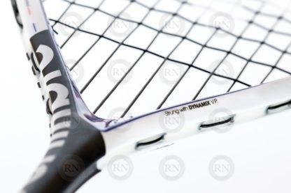 Product Close Up: Tecnifibre Airshaft Branding 1