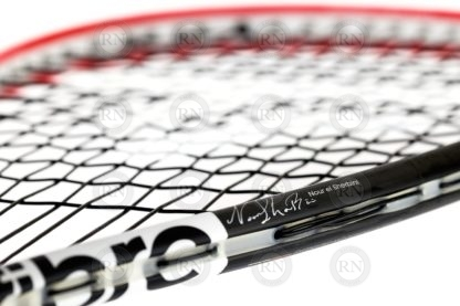 Product Close Up: Tecnifibre Airshaft Branding 3