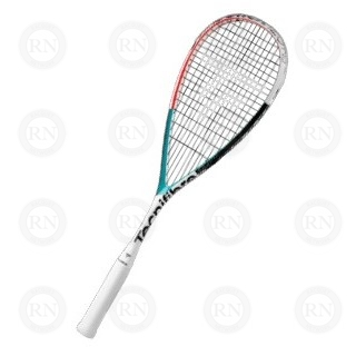 Product Knock Out: Tecnifibre Carboflex Airshaft 125 NS Squash Racquet - Whole