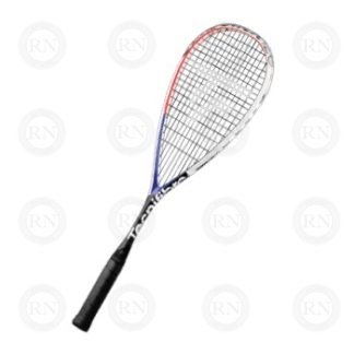 Product Knock Out: Tecnifibre Carboflex Airshaft 125 Squash Racquet - Whole