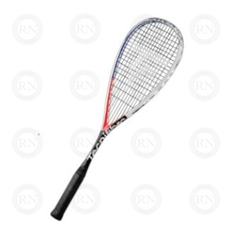 Product Knock Out: Tecnifibre Carboflex Airshaft 130 Squash Racquet - Whole