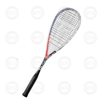 Product Knock Out: Tecnifibre Carboflex Airshaft 130 Squash Racquet - Whole