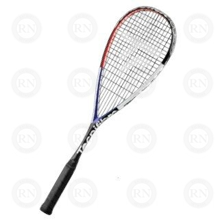 Product Knock Out: Tecnifibre Carboflex Airshaft 135 Squash Racquet - Whole