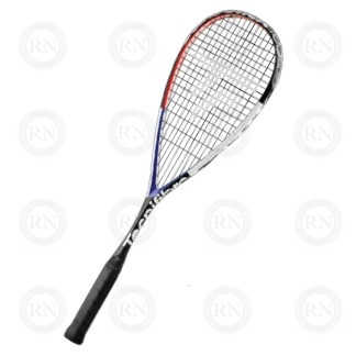Product Knock Out: Tecnifibre Carboflex Airshaft 135 Squash Racquet - Whole