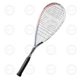 Product Knock Out: Tecnifibre Carboflex Airshaft Junior Squash Racquet - Whole