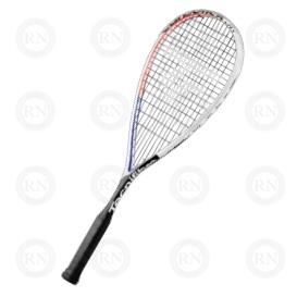 Product Knock Out: Tecnifibre Carboflex Airshaft Junior Squash Racquet - Whole