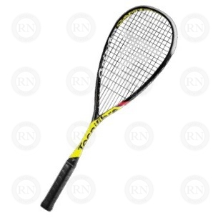 Product Knock Out: Tecnifibre Carboflex Cannonball 125 Squash Racquet - Whole