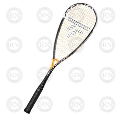 Product Knock Out: Tecnifibre Dynergy APX 120 Squash Racquet