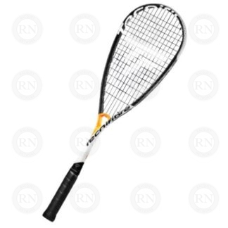 Product Knock Out: Tecnifibre Dynergy APX 135 Squash Racquet
