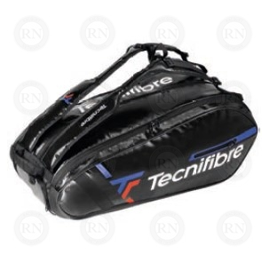 Product Knock Out: Tecnifibre Endurance 12R Racquet Bag - Black