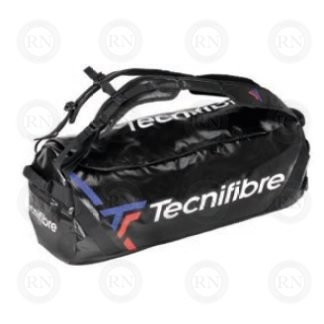 Product Knock Out: Tecnifibre Endurance Rackpack Large - Black