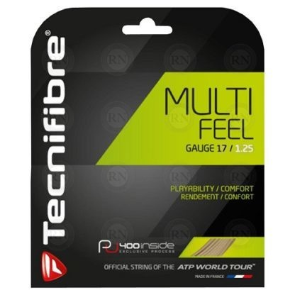 Tecnifibre Multi Feel Tennis String