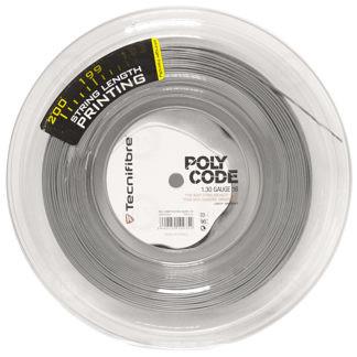 Tecnifibre Poly Code Tennis String