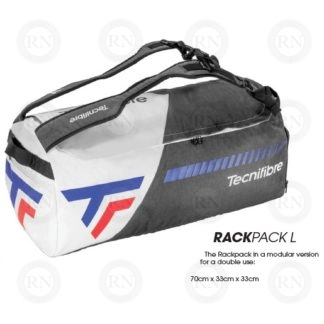 Product Knock Out: Tecnifibre Rackpack L Racquet Bag
