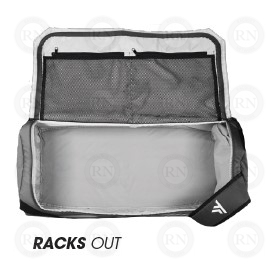 Product Illustration: Tecnifibre Rackpack L Racquet Bag - Racks Out
