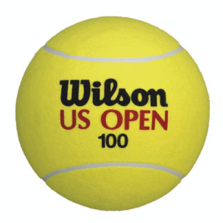 US OPEN JUMBO TENNIS BALL