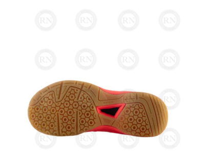 VICTOR A370JR BADMINTON SHOE CORAL SOLE