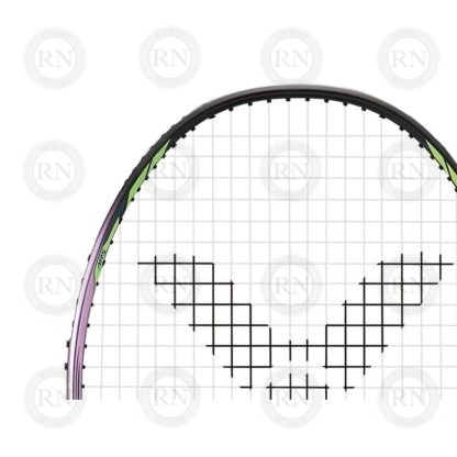 Product Knock Out of Victor Auraspeed 90s Badminton Racquet Loop