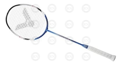Product Knock Out of Victor Bravesword 12 badminton racquet