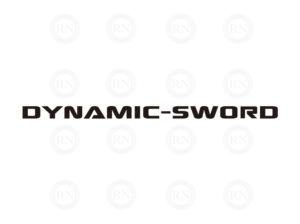 Logo for Victor Dynamic Sword Racquet Technology