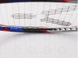 Illustration of Victor Inner Waves Badminton Racquet Technology