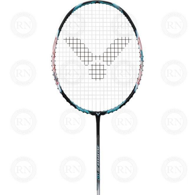 bfd4b7d9743 Victor Jetspeed S10 Badminton Racquet