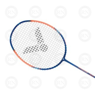 Product Knock Out: Victor Thruster K HMR Badminton Racquet - Head