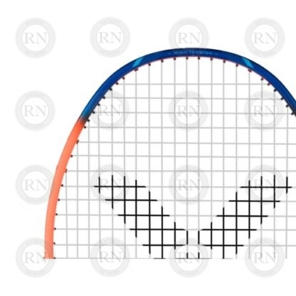 Product Knock Out: Victor Thruster K HMR Badminton Racquet - Top of Loop