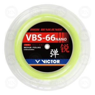 Product Knock Out: Victor VBS-66 Nano Badminton String Reel