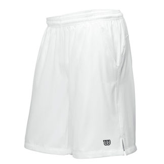 WILSON 10 RUSH WHITE PLAIN