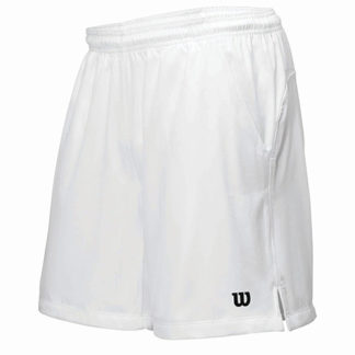 WILSON 7 RUSH WHITE PLAIN
