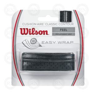 WILSON CUSHION AIRE CLASSIC CONTOUR TENNIS GRIP