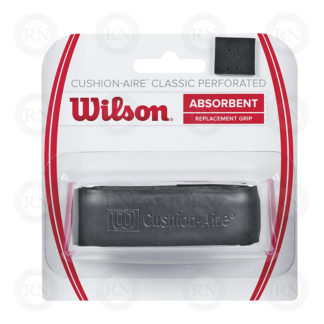 WILSON CUSHION-AIRE CLASSIC PERFORATED REPLACEMENT GRIP