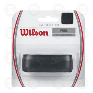 WILSON FEATHER THIN TENNIS GRIP