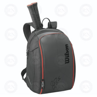 WILSON FEDERER DNA BACKPACK BLACK