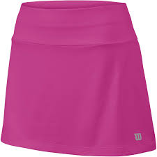 WILSON JUNIOR GIRLS CORE 11 SKIRT