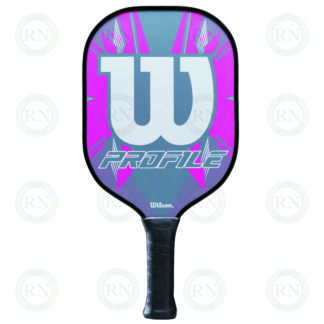 WILSON PROFILE PICKLEBALL PADDLE PINK