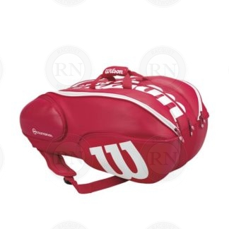 Willson Vancouver 15 R Bag Red