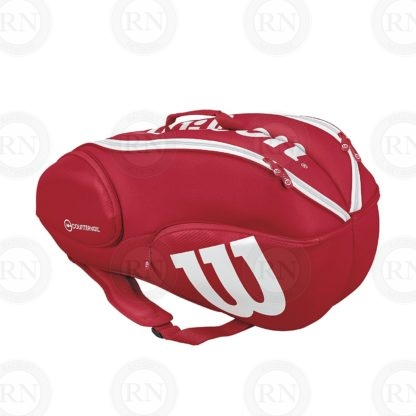 Willson Vancouver 9 R Bag Red