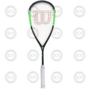 Wilson Blade YL squash racquet