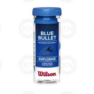 Wilson Blue Bullet Racquetball