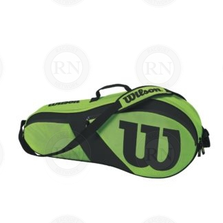 Wilson Match III 3R Bag