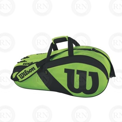 Wilson Match III 6R Bag