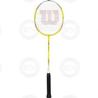 Wilson Rage Badminton Racquet
