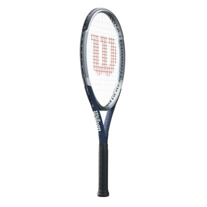 Wilson Triad Xp 3 Tennis Racquet Side