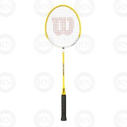 Wilson Zone 60 Badminton Racquet