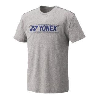 YONEX 16244 T-SHIRT GRAY