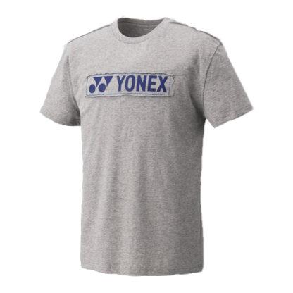 YONEX 16244 T-SHIRT GREY