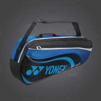 YONEX ACTIVE 3 RACQUET BAG 8823 BLUE
