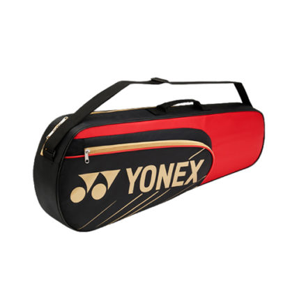 YONEX BAG 4723 BLACK-RED